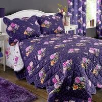 Floral Dreams Bedspread at Ace Catalogue