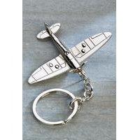 Aeroplane Keyrings - Spitfire