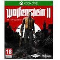 Xbox One: Wolfenstein 2