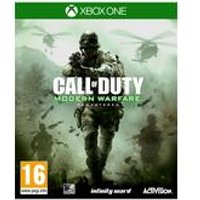 Xbox One: Call Of Duty Modern Warfare Remastered