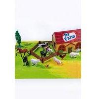 House Playsets - My Farm