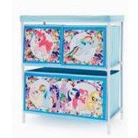 Storage Cabinet - My Little Pony