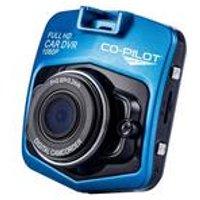 Co-Pilot 1080p Dash Cam