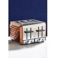 EGL Diamond 4-Slice Toaster