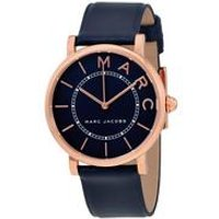 marc jacobs blue watch