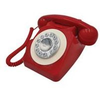 Retro Style Telephone at Ace Catalogue