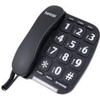 Jumbo Button Telephone