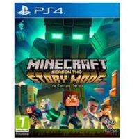 PS4: Minecraft Story Mode: Season 2