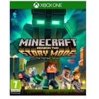 Xbox One: Minecraft Story Mode: Season 2