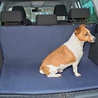2-In-1 Car Boot Liner
