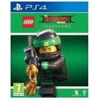 PS4: The LEGO Ninjago Movie: Video Game