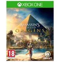 Xbox One: Assassins Creed Origins