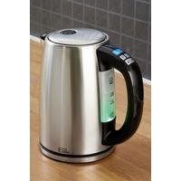 EGL 1.5L Stainless Steel Digital Kettle