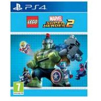 PS4:LEGO Marvel Super Heroes 2
