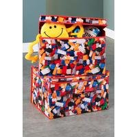 LEGO Bricks Foldable Storage Chest