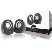 SWEEX Speaker 2.0 Wired 4W