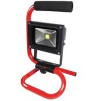 230V 10W LED Portable Worklight