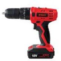 18V Combi Drill