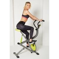 2-In-1 Exercise Bike