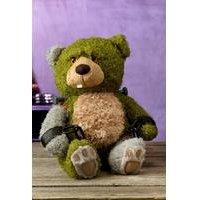 Frankented Gothic Teddy