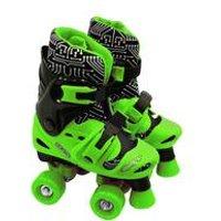 Elektra Quad Boots - Roller Skates