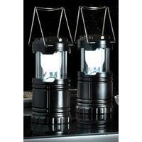 Set Of 2 Extra Bright Lanterns
