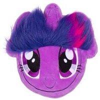 My Little Pony Sparkle Shaped Cushion