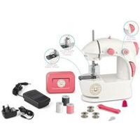 GBSB Sewing Station