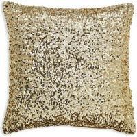 Arthouse Sparkle Cushion Large