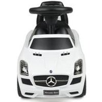 Sit And Go Mercedes