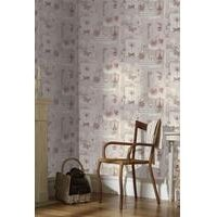 Felicity Wallpaper at Ace Catalogue