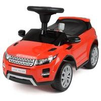 Sit And Go Range Rover