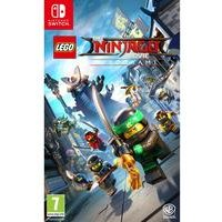 Nintendo Switch: The LEGO Ninjago Movie Video Game