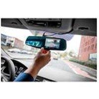 Go Clever Drive Mirror Dash Cam