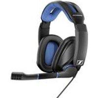 Sennheiser GSP 300 Gaming Headphones