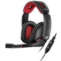 Sennheiser GSP 350 Gaming Headphones