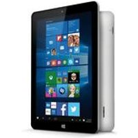 """MyGo 7"""" Windows Tablet and Keyboard Case"""