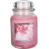 Village Candle Cherry Blossom 26oz Jar