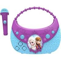 Disney Frozen Cool Tunes Light up Boombox