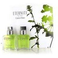 CK Eternity EDT Gift Set