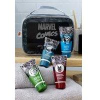 Marvel Travel Bag Gift Set