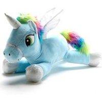 """16"""" Unicorn Soft Toy"""