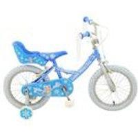 Townsend Snow Princess Bike