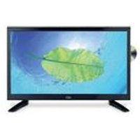 20 Inch HD Ready LED TV/DVD