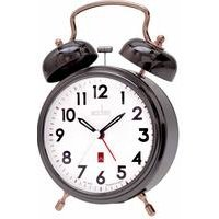 Rover Double Bell Alarm Clock