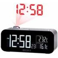Colton RC Projection Clock with VA Display