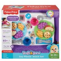 Fisher Price Laugh and Learn Sharing Table