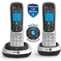 BT 2200 Cordless Phone With Call Blocker