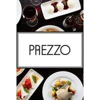 Italian Dining for 2