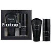Firetrap Body Wash and Body Spray Gift Set